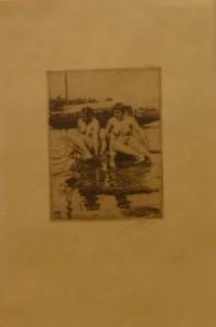 Mina modeller(1916)/15x22cm